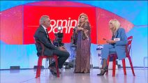 """Uomini e Donne, Gemma contro Tina: """"Balla con qualcun altro"""""""
