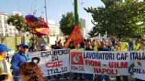 Napoli, assunti e subito licenziati: la lettera dei lavoratori della Caf al ministro Luigi Di Maio