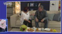 Uomini e Donne, puntata 19 novembre: l'esterna di Olga e Giovanni