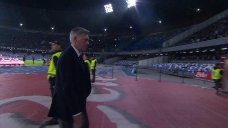 Napoli, contro Milan e Liverpool sono attese risposte
