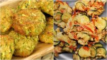 10 fritter recipes you'll fall in love with!