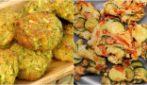 10 ricette per delle frittele sfiziose e saporite pronte in pochi passi!