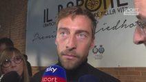 """Claudio Marchisio racconta la rapina: """"Non so descrivere la paura"""""""