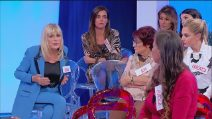Uomini e Donne, Trono Over: Gemma gelosa di Juan Luis e Paola