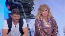 Uomini e Donne, puntata del 20 novembre: Gemma in lacrime nel backstage
