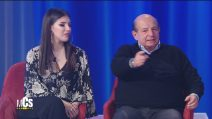 L'incidente di Giancarlo Magalli sul set con Gina Lollobrigida