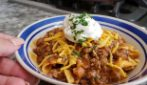 Homemade beef chili: how to make it easily