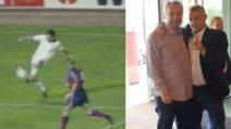 """""""Era un cross o un tiro?"""" Savicevic risponde alla domanda sul fantastico gol contro il Barcellona"""