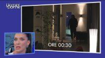 Uomini e Donne, 21 novembre: Giulio raggiunge in camera Giulia