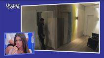 Uomini e Donne, 21 novembre: Giulio raggiunge Giovanna in stanza