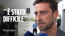 """Claudio Marchisio racconta la rapina: """"È stato un momento difficile"""""""