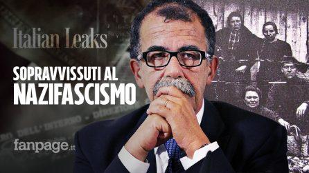 """ItalianLeaks, i sopravvissuti al massacro di Sant'Anna di Stazzema: """"Mia sorella uccisa a 20 giorni"""""""