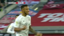 Bundesliga, Fortuna Dusseldorf-Bayern Monaco 0-4: gol e highlights