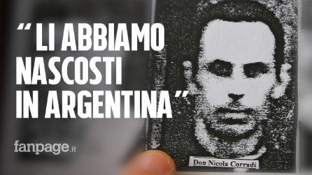 """Caso Provolo, la Commissione Vaticana: """"Li trasferivano in Argentina per nascondere gli abusi"""""""