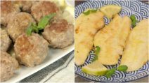 3 savory and easy recipes with lemon!
