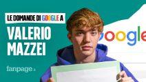 Valerio Mazzei, età, Instagram, Sespo, TikTok: lo youtuber risponde alle domande di Google