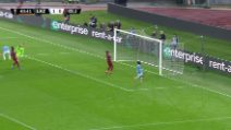 """Europa League, Lazio batte Cluj 1-0. Inzaghi: """"Credo ancora nella qualificazione"""""""