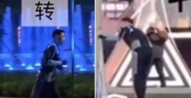 Ecco il video di Godfrey Gao poco prima di morire, l'attore non riesce a camminare