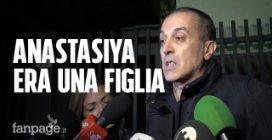 """Omicidio Sacchi, parla il padre di Luca: """"Anastasiya era una figlia adesso non la riconosco più"""""""