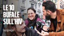 Le 10 grandi bufale sull'HIV e l'AIDS