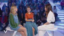 """Serena Autieri e Serena Rossi: """"Che emozione doppiare Frozen 2"""""""
