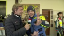 """Valentino Rossi: """"100 km dei Campioni, l'eccellenza del motociclismo italiano e internazionale"""""""
