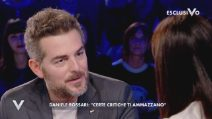 """Daniele Bossari: """"La mia lotta alla depressione"""""""