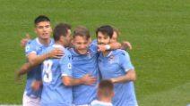Lazio-Udinese, tanto per cambiare la sblocca Immobile