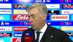 """Napoli, Ancelotti: """"Momento delicato, mi confronterò con la squadra"""""""