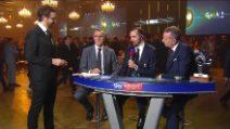 """Giorgio Chiellini: """"Pallone d'Oro? Real decise non far vincere CR7"""""""