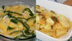 Patate saporite al forno: la ricetta del contorno gustoso e furbo