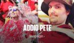 Morto Pete Frates: l'inventore dell'IceBucket Challenge malato di SLA aveva 34 anni