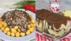 3 dolci natalizi originali e golosi per sorprendere i vostri ospiti!