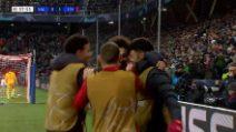 Champions, Salisburgo-Liverpool 0-2: gol e highlights