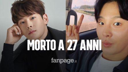 Morta un'altra star del K-Pop: Cha In Ha aveva soli 27 anni