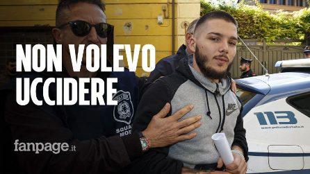 Omicidio Luca Sacchi, Del Grosso: 'Non volevo uccidere'