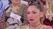 """Uomini e Donne, Ida dopo la proposta di Riccardo: """"Sono stanca, non ce la faccio più"""""""