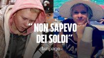 "Omicidio Luca Sacchi, interrogata Anastasiya: ""Non sapevo dei 70mila euro nello zaino"""