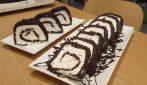 Rotolo al cioccolato senza cottura: la ricetta del dessert semplice e goloso