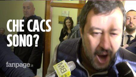 """""""Cosa sono le CACS?"""": Salvini vuole fermare il MES ma non lo conosce"""