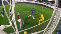 Premier League, Chelsea-Aston Villa 2-1: gol e highlights