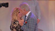 Uomini e Donne - Gemma gelosa del ballo tra Tina e Juan Luis