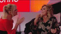 """Uomini e Donne, una nuova lite tra Gemma e TIna: """"Smettila di importunarmi!"""""""
