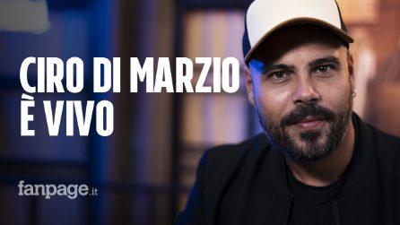 """L'Immortale, Marco D'Amore: """"Vi spiego quante volte è morto Ciro Di Marzio e com'è sopravvissuto"""""""