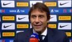 """Inter, Antonio Conte: """"Mirante è stato il migliore in campo"""""""