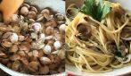 Spaghetti con le vongole: la ricetta del primo piatto classico e squisito