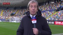 Udinese-Napoli, le scelte di Gotti e Ancelotti