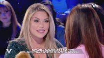 """Costanza Caracciolo incinta: """"Io e Vieri aspettamo una femmina"""""""