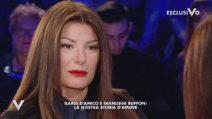 """Ilaria D'Amico vittima del gossip: """"Ho sofferto"""""""