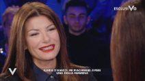 """Ilaria D'Amico: """"Vorrei una figlia femmina"""""""